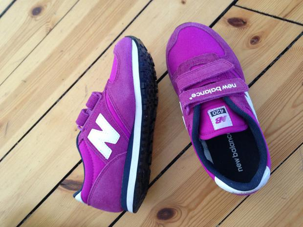 new balance kids youth infant gutt jente